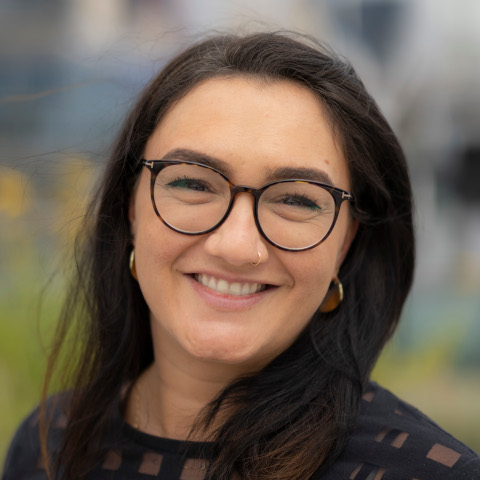 Aimée Allam